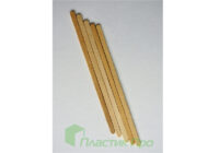Размешиватель деревянный