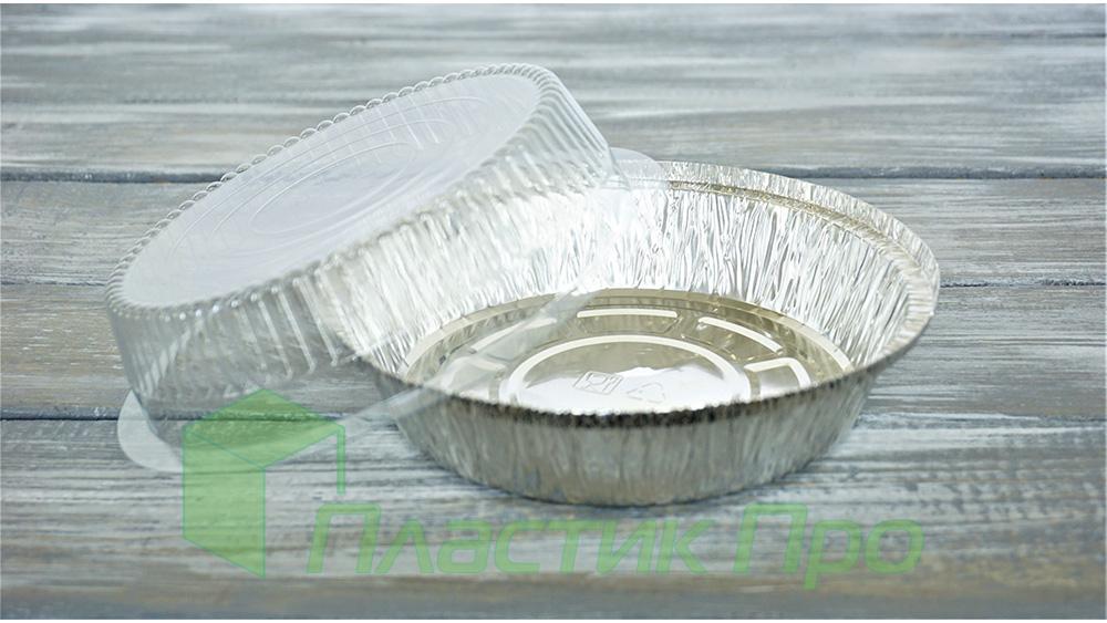 Фольгированная посуда