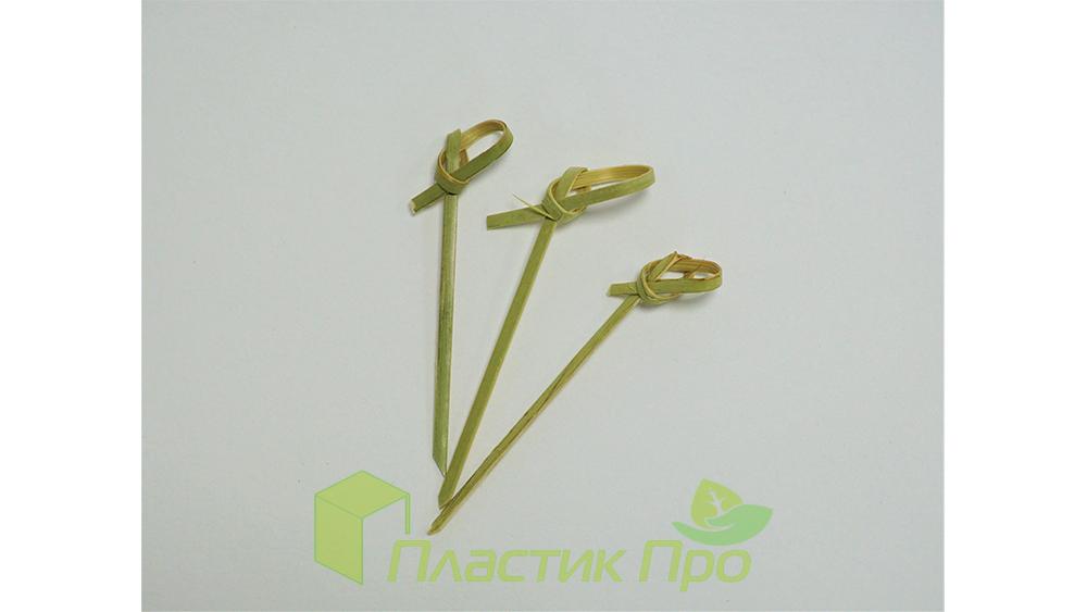 Пика узелок бамбук
