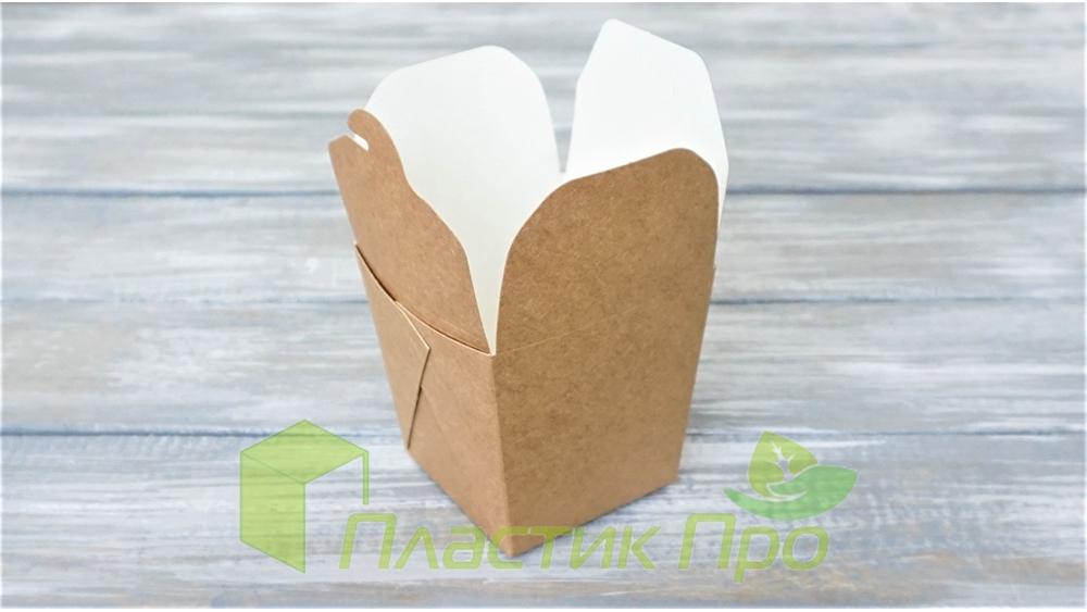 Упаковка для лапши